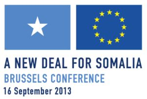 New Deal for Somalia