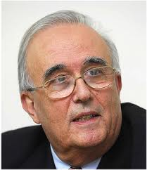 Ombudsman. Joseph Said Pullicino