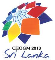 CHOGM 2013 Sri Lanka