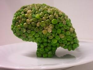 pea-brain